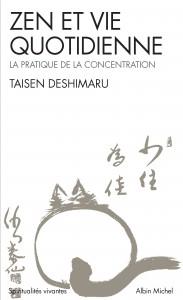 zen et vie quotidienne