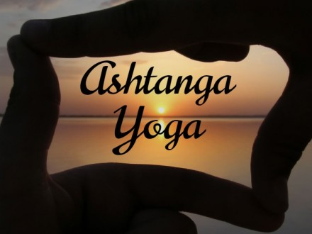 Le véritable ashtanga yoga
