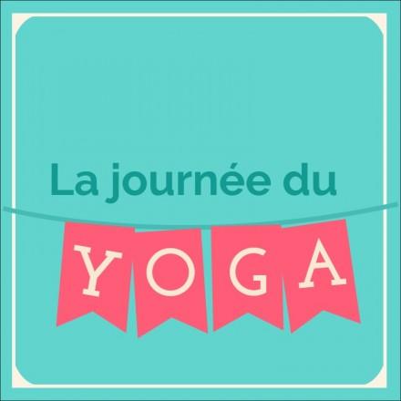 La journée du yoga