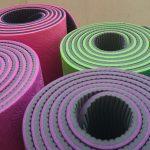 Le business du yoga