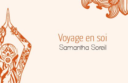 Roman voyage en soi Samantha Soreil