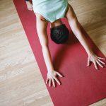 Les bienfaits du yoga au bureau