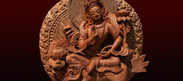La divinité Tara, image de la compassion