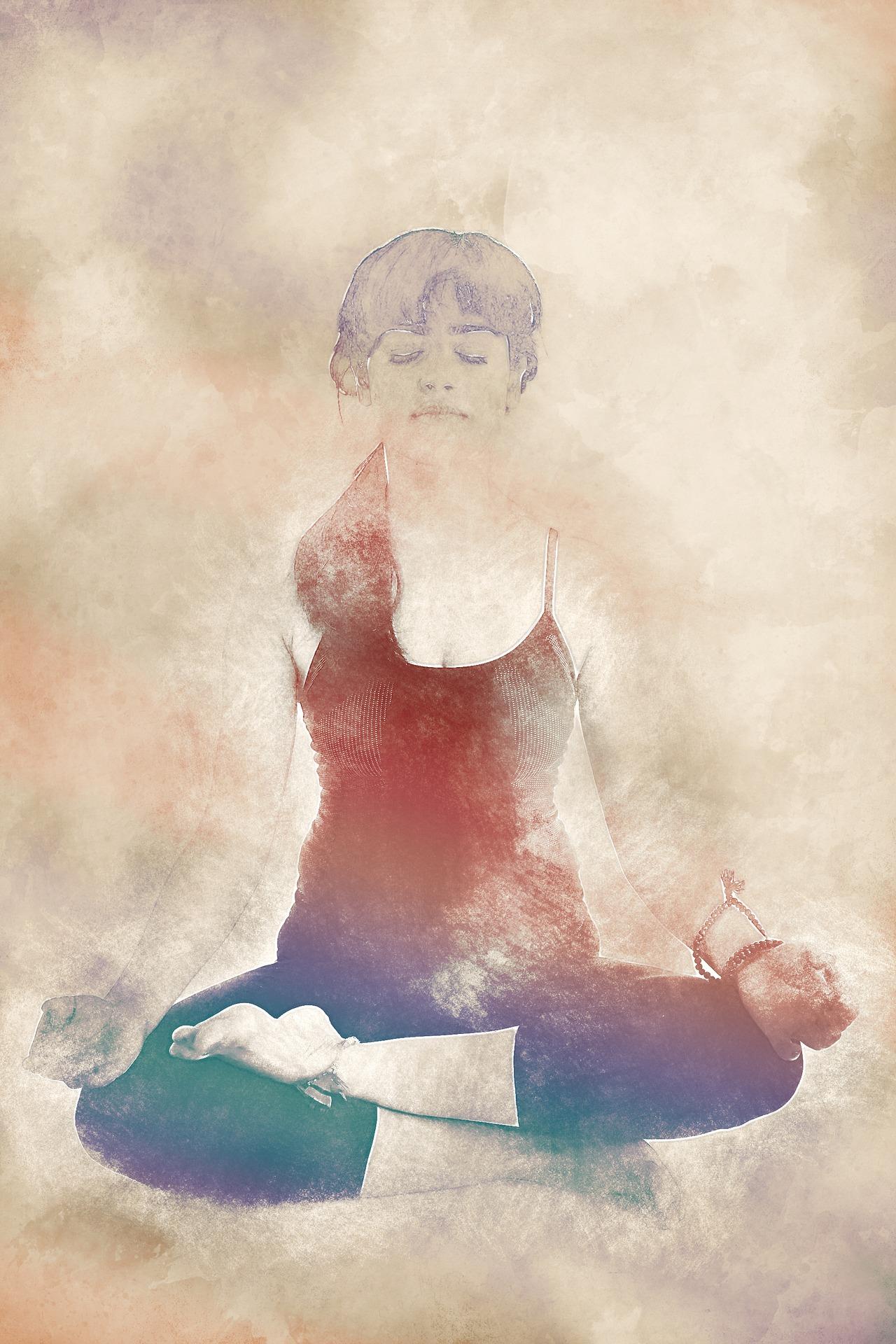 Le yoga sans cours de yoga