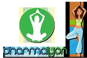 Dharma Lyon Logo