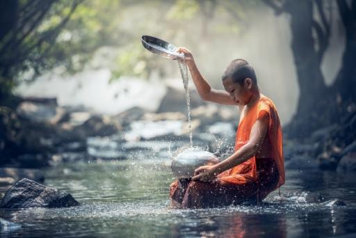 cours de yoga méditation